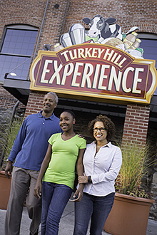 Turkey Hill Experience in Columbia, PA